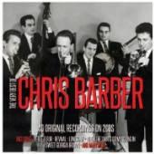 BARBER CHRIS  - CD VERY BEST OF