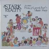 STARK REALITY  - VINYL DISCOVERS HOAG..