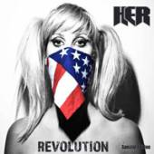 HER  - CD REVOLUTION (SPECIAL EDITION)