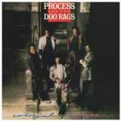 PROCESS AND THE DOO RAGS  - CD COLORFUL CHANGES-REISSUE-