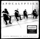 APOCALYPTICA  - CD PLAYS METALLICA