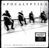 APOCALYPTICA  - 2xVINYL PLAYS METALL..