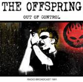 OFFSPRING  - CD OUT OF CONTROL