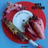 DJ T-KUT & DJ PLAYER  - VINYL WAX CUTTERS [VINYL]
