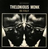 MONK THELONIOUS  - VINYL IN ITALY [VINYL]