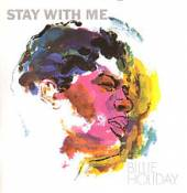 HOLIDAY BILLIE  - VINYL STAY WITH ME -HQ- [VINYL]