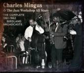 MINGUS CHARLES  - 3xCD COMPLETE.. -DELUXE-