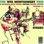 MONTGOMERY WES -TRIO  - VINYL DYNAMIC NEW SOUND [VINYL]