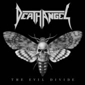 DEATH ANGEL  - CD THE EVIL DIVIDE