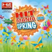 VARIOUS  - 2xCD HIT MANIA SPRING 2016