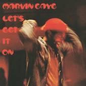 GAYE MARVIN  - VINYL LET'S GET IT ON (LP) [VINYL]