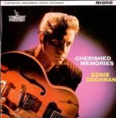 COCHRAN EDDIE  - VINYL CHERISHED MEMORIES -HQ- [VINYL]