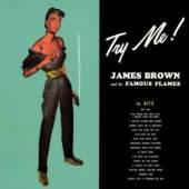 BROWN JAMES  - VINYL TRY ME -HQ/REMAST- [VINYL]