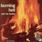 HOOKER JOHN LEE  - VINYL BURNING HELL [VINYL]