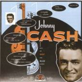 CASH JOHNNY  - VINYL WITH HIS HOT AND BLUE.. [VINYL]