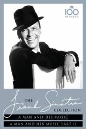 SINATRA FRANK  - DVD A MAN AND HIS MUSIC-1&2