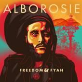 ALBOROSIE  - VINYL FREEDOM & FYAH [VINYL]