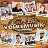 VARIOUS  - 3xCD EINFACH VOLKSMUSIK! DIE BOX