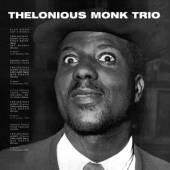 MONK THELONIOUS -TRIO-  - VINYL THELONIOUS MONK TRIO [VINYL]