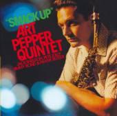 PEPPER ART  - CD SMACK UP