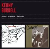 BURRELL KENNY  - CD KENNY BURRELL+SWINGIN