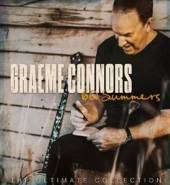 CONNORS GRAEME  - CD 60 SUMMERS: THE ULTIMATE COLLECTION