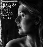 POOL MELOODY  - CD DEEP DARK SAVAGE HEART