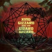 KING GIZZARD & THE LIZARD WIZA..  - VINYL NONAG [VINYL]