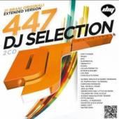 VARIOUS  - 2xCD DJ SELECTION 447