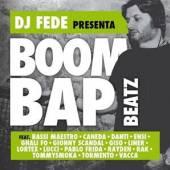DJ FEDE  - CD BOOM BAP BEATZ