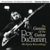 BUCHANAN ROY  - 2xCD GENIUS OF THE GUITAR