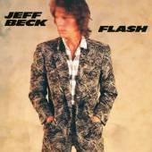 BECK JEFF  - CD FLASH / =1985 LP ..