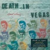 DEATH IN VEGAS  - 2xCD DEAD ELVIS [DIGI]