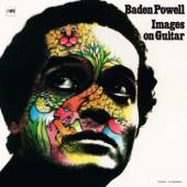 BADEN POWELL (1937-2000)  - VINYL IMAGES ON GUIT..