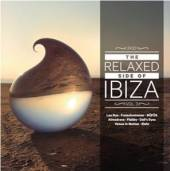 VARIOUS  - 2xCD RELAXED SIDE OF IBIZA 3