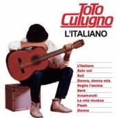 COTUGNO TOTO  - CD L'ITALIANO