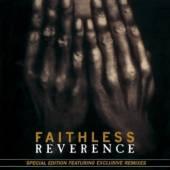 FAITHLESS  - CD REVERENCE + 2