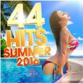 VARIOUS  - 2xCD 44 HITS SUMMER 2016