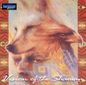 PRESLAND WILLIAM  - CD VISION OF THE SHAMAN