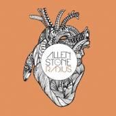 STONE ALLEN  - 2xVINYL RADIUS LTD. [VINYL]