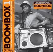 VARIOUS  - 2xCD BOOMBOX: EARLY..