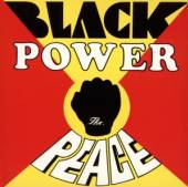 PEACE  - CD BLACK POWER