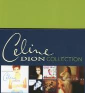 DION CÉLINE  - CD CELINE DION COLLECTION
