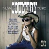 VARIOUS  - CD NEW COUNTRY MUSIC VOL. 1