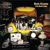 EVANS BOB  - CD CAR BOOT SALE