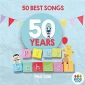 VARIOUS  - CD PLAY SCHOOL:50 BEST SONGS