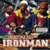 IRONMAN / =1996 BLAXPLOITATION INSPIRED DEBUT LP, PROD. BY RZA= - supershop.sk
