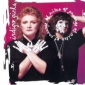 INDIGO GIRLS  - CD RITES OF PASSAGE ..
