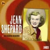 SHEPARD JEAN  - 2xCD ESSENTIAL RECORDINGS