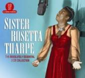 THARPE SISTER ROSETTA  - 3xCD ABSOLUTELY ESSENTIAL 3..